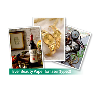 Ever Beauty Paper for laser(Type2) 제품 이미지