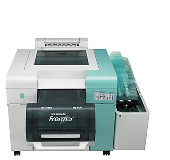 Frontier DL 600 제품 이미지